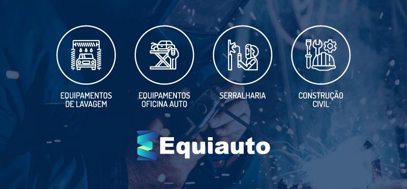 Novidades Equiauto: Rebranding, novo site e novas áreas de negócio